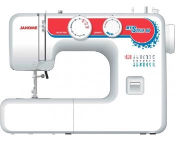 Швейная машина Janome MyStyle 80 фото