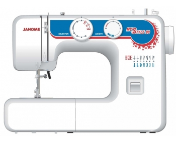 Швейная машина Janome MyStyle 90 фото