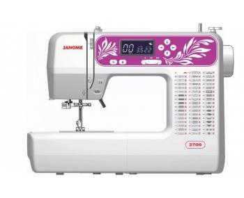 Швейная машина Janome 3700 фото