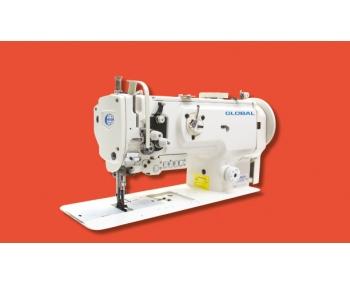 Прямострочная швейная машина Global WF 1515 L фото