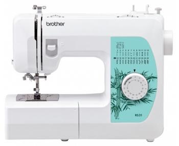 Швейная машина Brother RS-31 фото