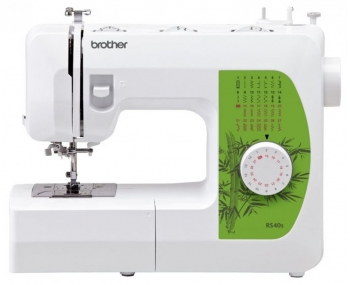 Швейная машина Brother RS-40S фото