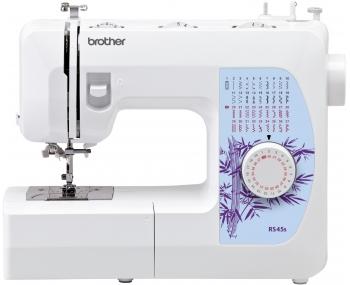 Швейная машина Brother RS-45S фото