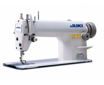 Прямострочная швейная машина Juki DDL 8100e фото