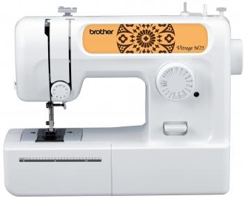 Швейная машина Brother Vitrage M73 фото