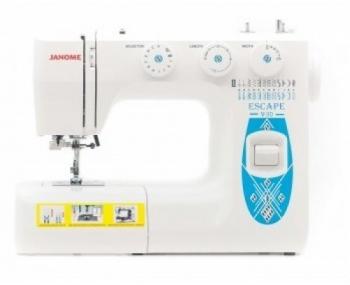Швейная машина Janome Escape V-30 фото