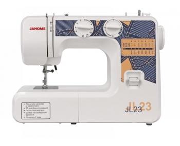 Швейная машина Janome JL23 фото