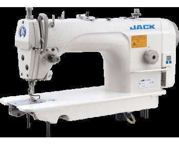 Прямострочная швейная машина Jack JK-9100BP с прямым приводом фото
