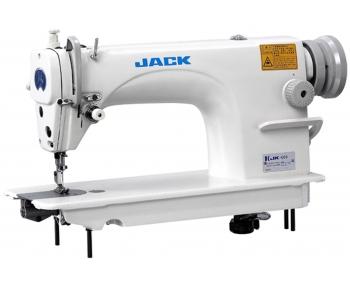 Прямострочная швейная машина Jack JK-609 с сервомотором фото