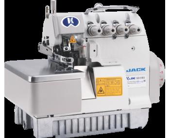 Оверлок промышленный Jack JK-768BDI-4-514M2-24 фото