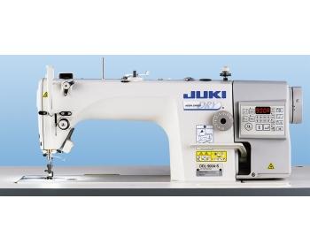 Прямострочная швейная машина Juki DDL 900A фото