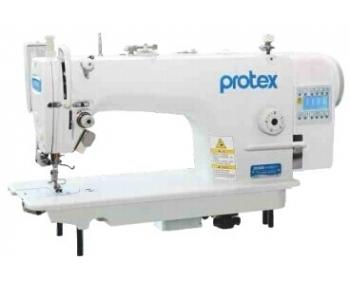 Прямострочная швейная машина Protex TY-7100E-305/AHE58 фото