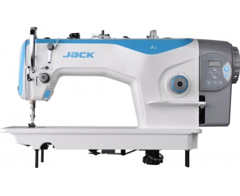 Прямострочная швейная машина Jack JK-A2 фото