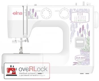 Швейная машина Elna HM1606 фото