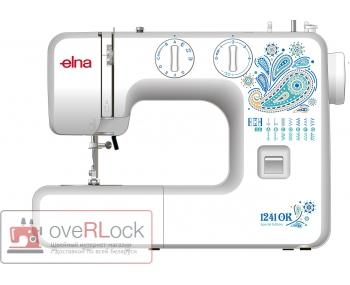 Швейная машина Elna 1241ОК фото