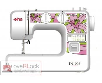 Швейная машина Elna TN1008 фото