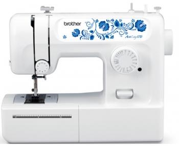 Швейная машина Brother ArtCity 170 фото