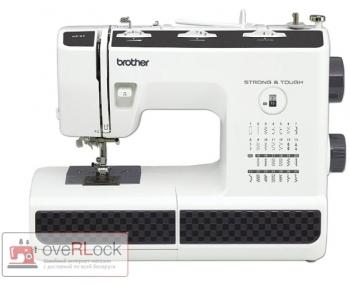Швейная машина Brother HF 27 фото