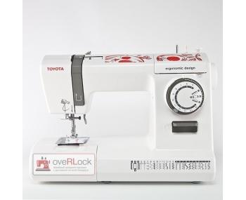 Швейная машина Toyota ECO26C фото