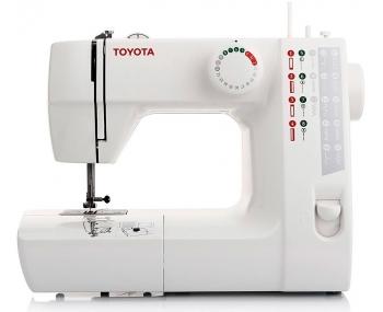 Швейная машина Toyota ES 18 фото