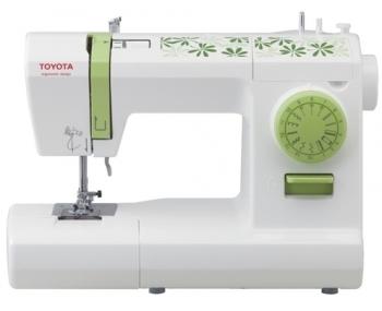 Швейная машина Toyota ECO15CG фото