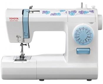 Швейная машина Toyota ECO15CB фото