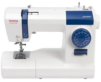 Швейная машина Toyota ECO15CJ фото