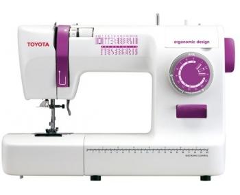 Швейная машина Toyota ECO34A фото