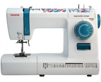 Швейная машина Toyota ECO34C фото