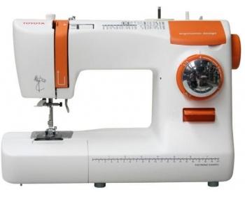 Швейная машина Toyota ECO34B фото