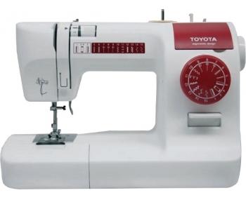 Швейная машина Toyota SPA15R фото