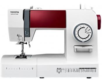Швейная машина Toyota ERGO26D фото