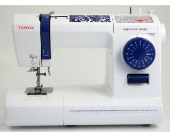 Швейная машина Toyota Jeans 17C фото