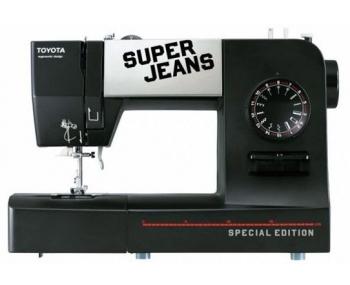 Швейная машина Toyota Super J15PE фото