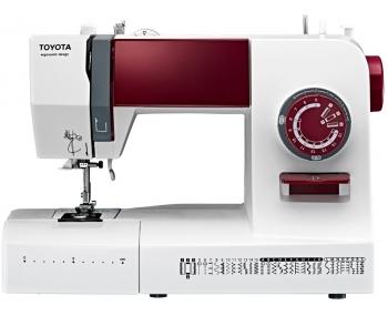 Швейная машина Toyota ERGO34D фото
