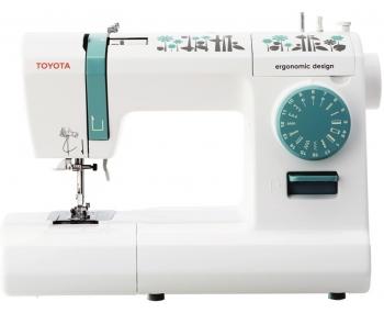 Швейная машина Toyota ECO17C фото
