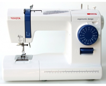 Швейная машина Toyota ECO17CJ фото