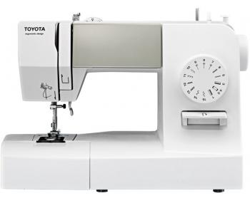 Швейная машина Toyota ERGO15D фото