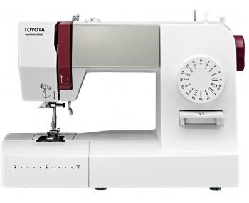 Швейная машина Toyota ERGO17D фото