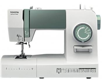 Швейная машина Toyota TSEW 2 фото
