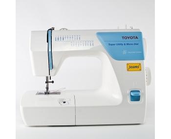 Швейная машина Toyota JSA21 фото
