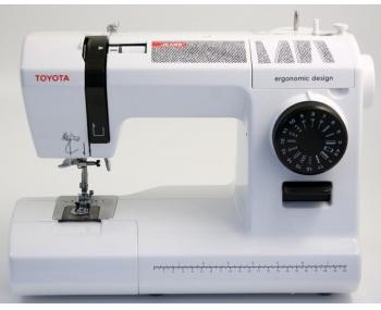 Швейная машина Toyota JNS17CT фото