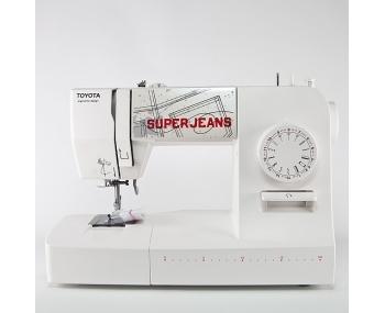 Швейная машина Toyota Super J15W фото