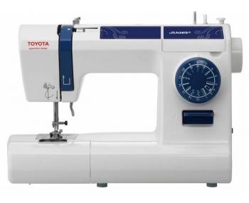 Швейная машина Toyota JСB15 фото