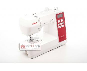 Швейная машина Janome QDC620 фото
