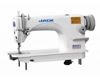 Прямострочная швейная машина Jack JK-608 с сервомотором фото