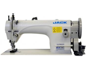 Прямострочная швейная машина Jack JK-6380 с сервомотором фото