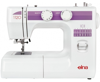 Швейная машина Elna 1120 фото