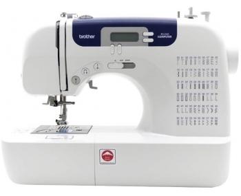 Швейная машина Brother RS-260 фото
