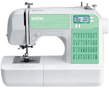 Швейная машина Brother SM-340E фото